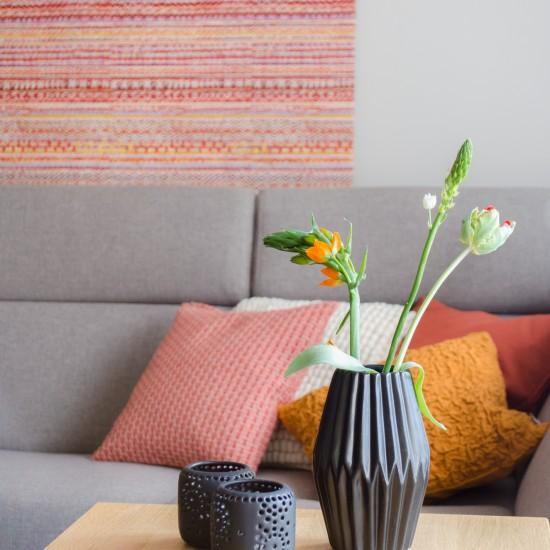 Interieuradvies voor een gezinswoning - Overzicht foto