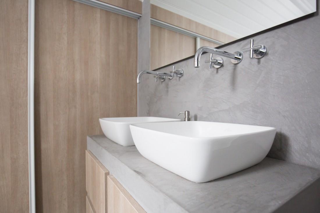 Badkamer ontwerp en realisatie in varsseveld for Badkamer ontwerp maken