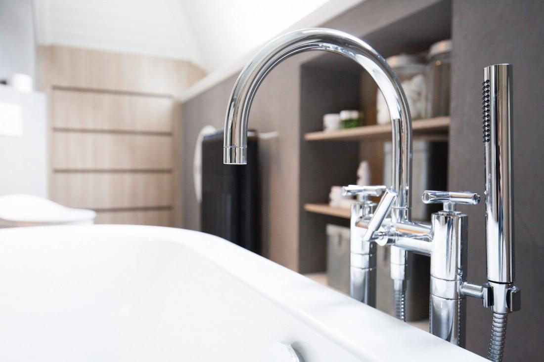 Badkamer ontwerp Varsseveld