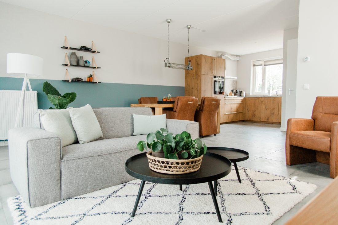 Interieuradvies nieuwbouwwoning Apeldoorn